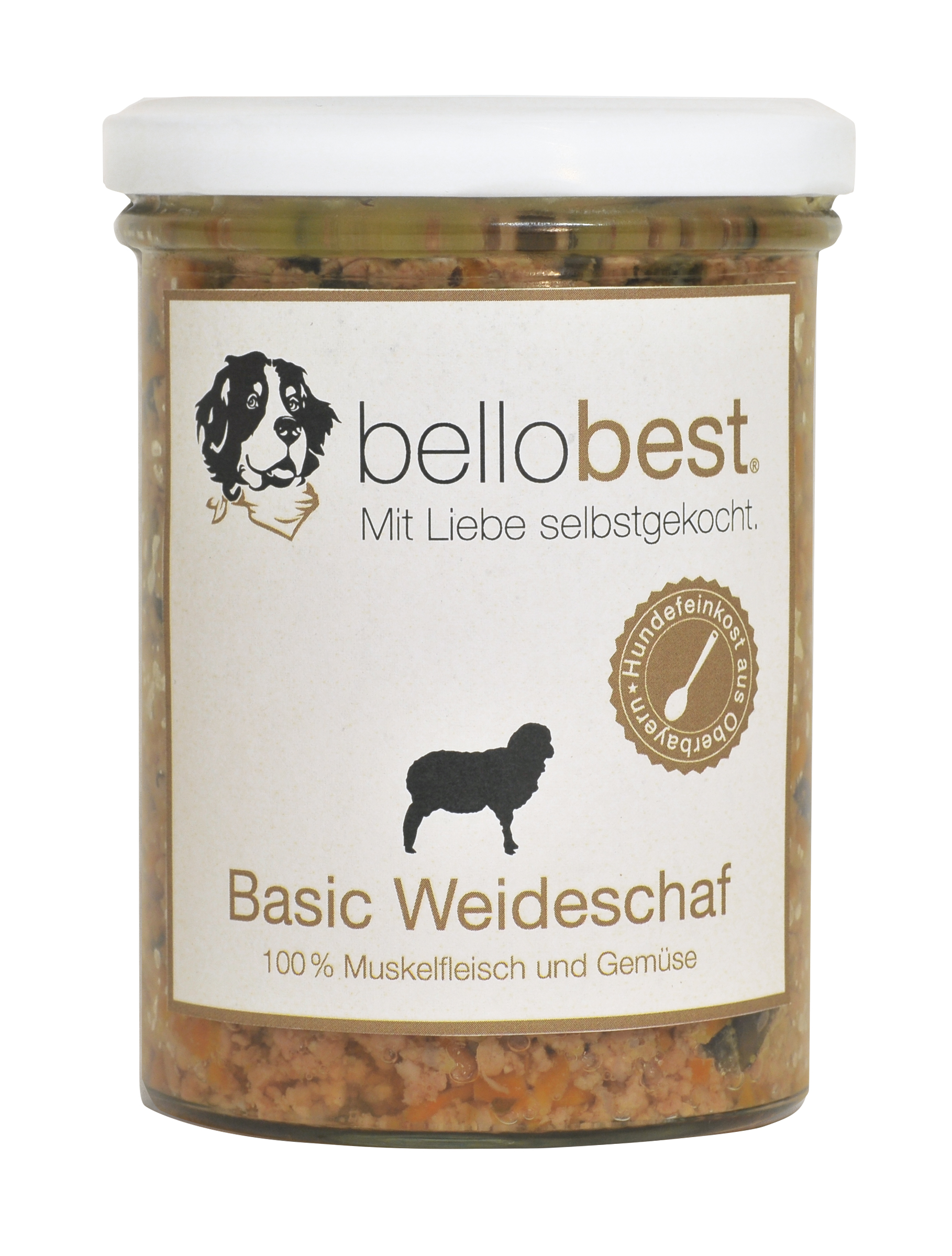 Basic Weideschaf
